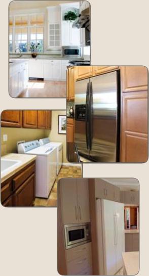 Charlotte Appliance Repair Service Refrigerator Washer